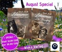 !!! MONATS-SPECIAL August 2019 !!!